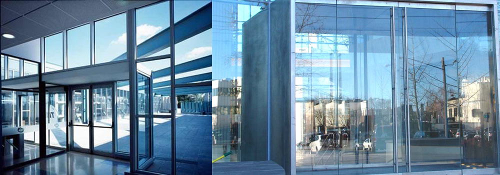 Commercial Glass Doors Door Repair Brooklyn