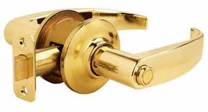 Lever Handle Locks