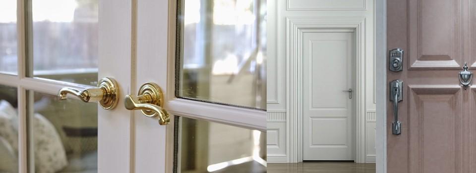 Home Door Repair