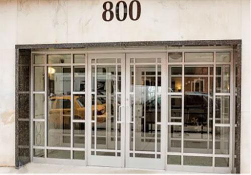 Aluminum Entrance Door,Aluminum Door,Entrance Door,commercial doors Brooklyn,front door,building door,glass door brooklyn,wood door Brooklyn,